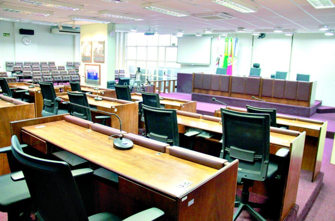 Eleições 2020: 245 candidatos vão disputar as 17 vagas na Câmara Municipal de Bento – Jornal Semanário